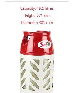 Safefill 10kg