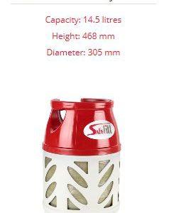 Safefill 7.5kg