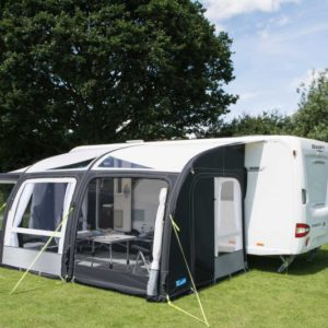 Kampa Rally Air Pro 390 Plus