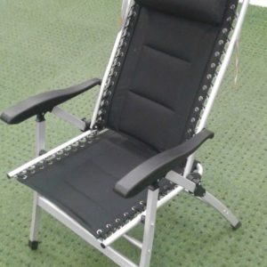 Padded Recliner