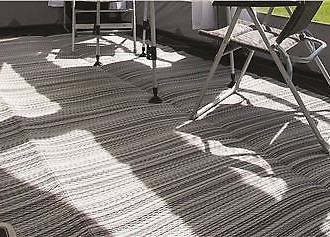 kampa continental carpet