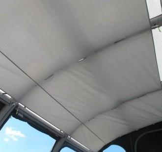 kampa roof lining