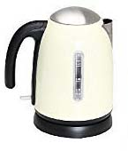 kettle cream