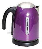 kettle purple