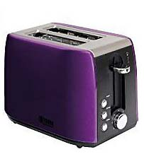 toaster purple