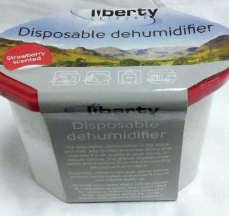 dehumidifier pack