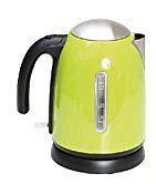 kettle green