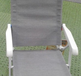cpl reclining chair