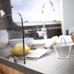 Alicanto Grande - Kitchen Splashguard
