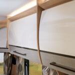 Alicanto Grande - Overhead Lockers