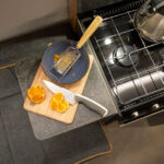 Discovery - Dropdown Kitchen Worktop