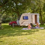 Discovery - On a Campsite 1
