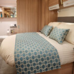 Pegasus Grande SE Brindisi Bedroom