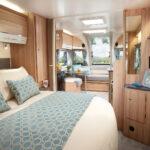 Pegasus Grande SE Brindisi Bedroom to Lounge