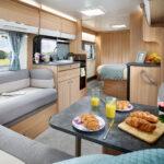 Pegasus Grande SE Brindisi Lounge to Bedroom