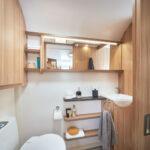 Pegasus Grande SE Brindisi Washroom