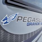 Pegasus Grande SE -Exterior Graphics
