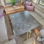 Pegasus Grande SE Lounge Table