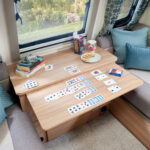 Pegasus Grande SE - Lounge Table 2