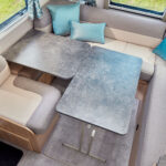Pegasus Grande SE - Messina Lounge Table 2