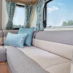 Pegasus Grande SE - Optional 'Barbican' Soft Furnishings