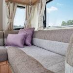 Pegasus Grande SE - Standard 'Goldhawk' Soft Furnishings