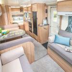 Pegasus Grande SE Turin Lounge to Bedroom