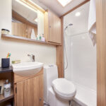 Pegasus Grande SE Turin Washroom