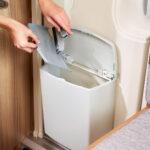 Pegasus Grande SE - Waste Bin & Dustpan and Brush