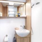 Phoenix+ 420 Washroom