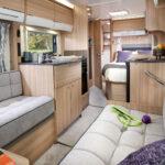 Phoenix+ 440 Lounge to Bedroom