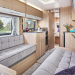 Phoenix+ 640 Lounge to Bedroom