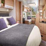 Phoenix+ 644 Bedroom to Lounge