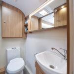 Phoenix+ 644 Washroom