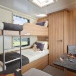 Phoenix+ 650 Bedroom