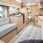 Phoenix+ 650 Lounge to Bedroom