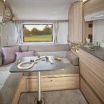 Pegasus Grande SE Ancona Rear Lounge