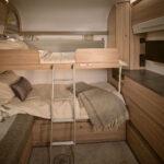 Pegasus Grande SE Ancona Rear Lounge Night 2