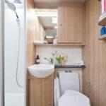 Pegasus Grande SE Ancona Washroom