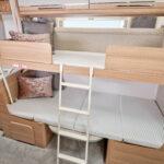 Unicorn V Madrid Bunk Beds