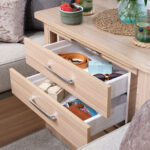 Unicorn V - Two-Drawer Front Chest